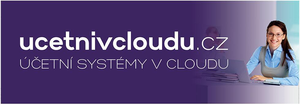 Účetní v Cloudu